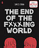 Книга The End of the F***ing World