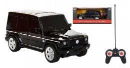Машина на радио управлении Mercedes Benz G-55 AMG 1:24, черный