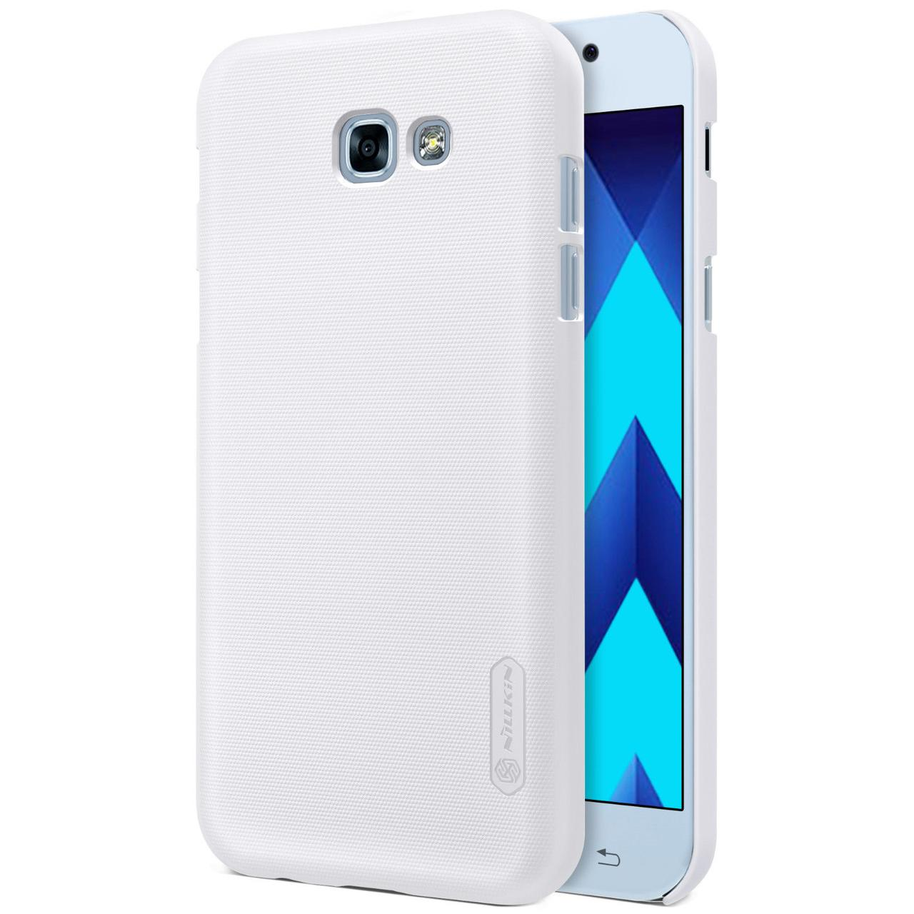 Чехол Nillkin Matte для Samsung A520 Galaxy A5 (2017)