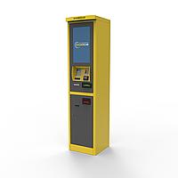 Центральный платежный терминал для АЗС (автомобильных заправочных станций)