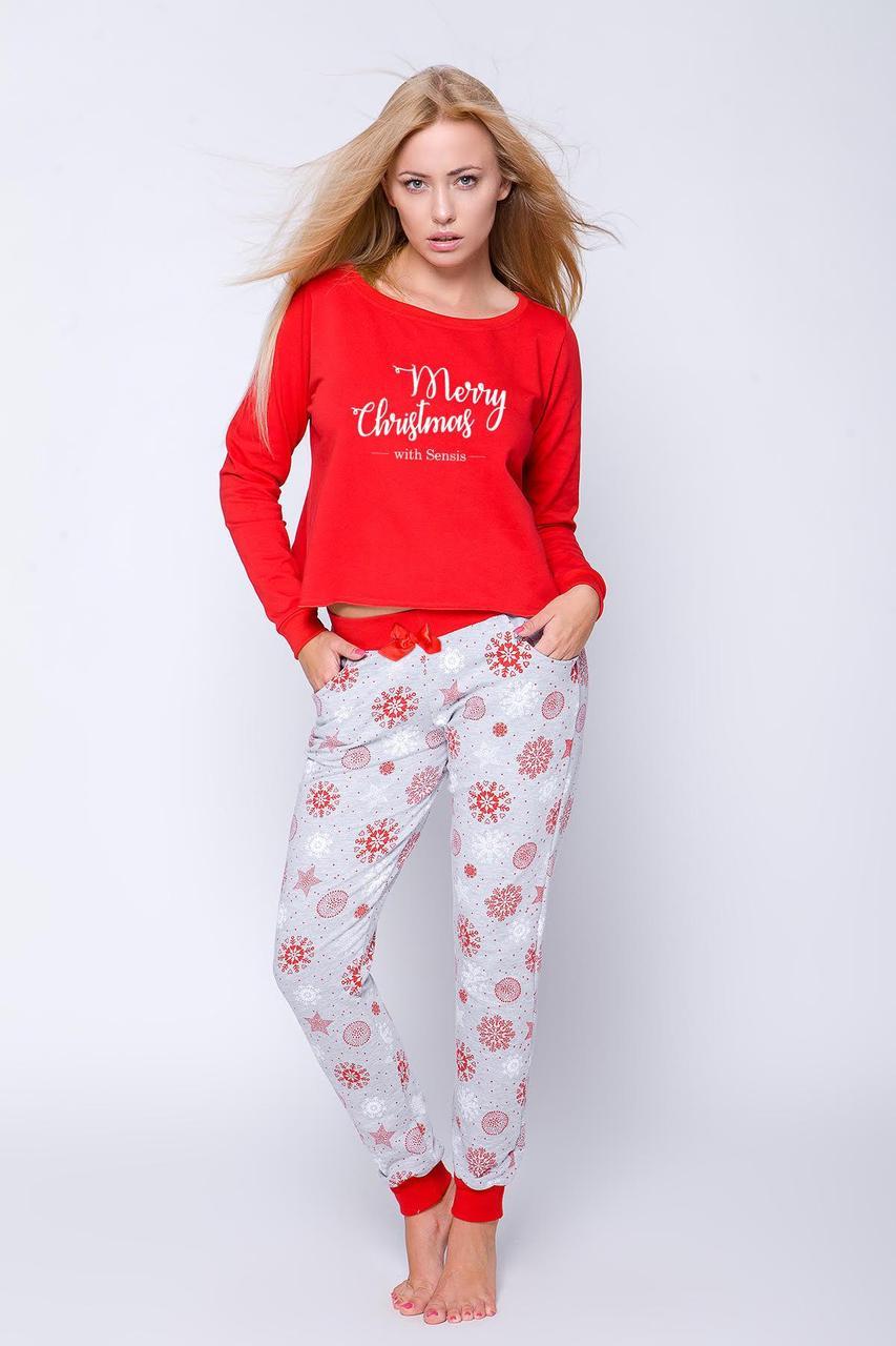 de1947668d56e Купить Новогодняя пижама Merry Christmas ! в Киеве от компании ...