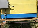 Весы пасечные с GSM модулем и солнечной батареей, фото 5
