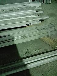 Смуга нержавіюча з матовою структурою в обробці і виробництві (2 частина)