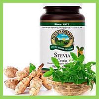 Стевия НСП. Растительный витамин для лечения сахарного диабета