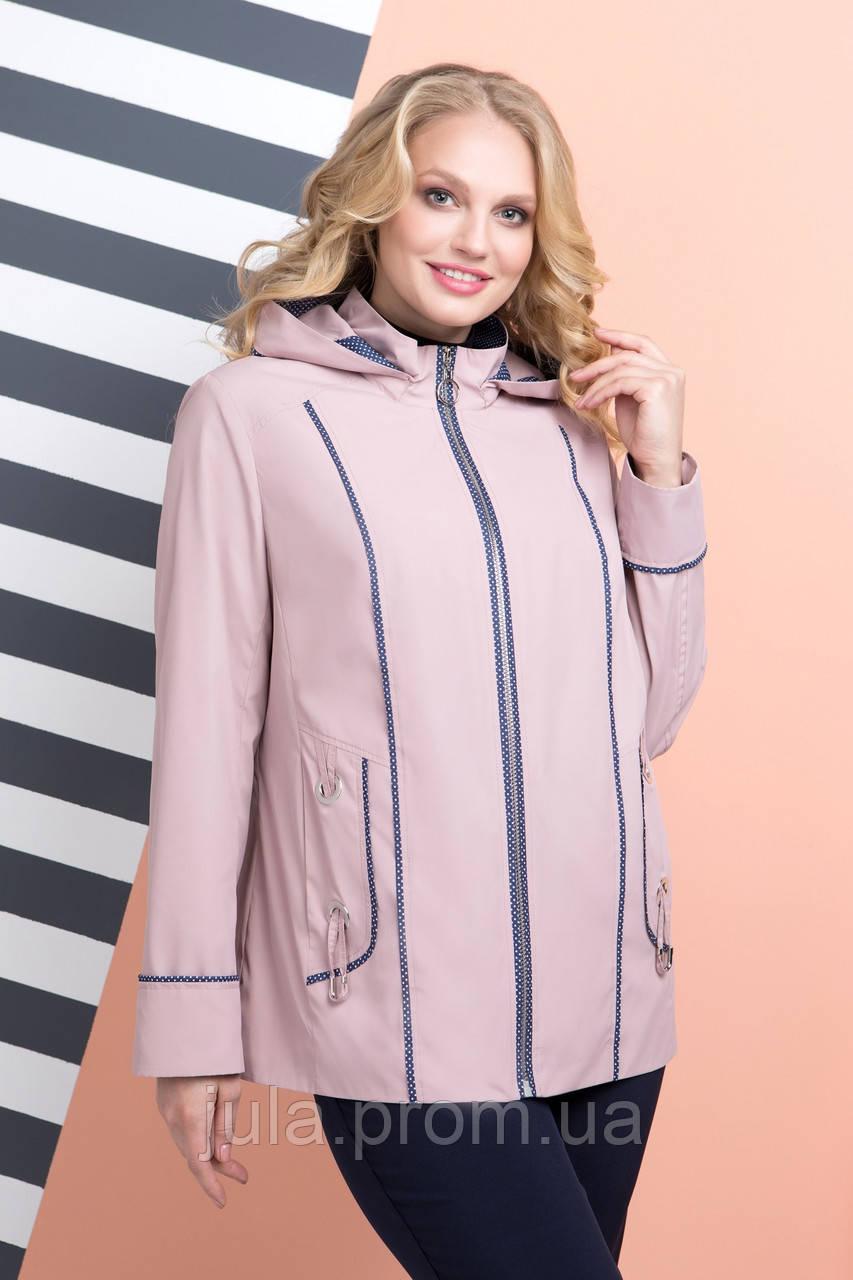 d2399c98 Куртка ветровка Анкара с капюшоном от производителя больших размеров -