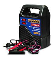 Автомобильное зарядное устройство / 52-290, 108Вт, 220В, выходное напряжение: 6/12 В, выходной ток: 5,6-8 A, для АКБ 40-100 Ач