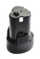 Батарея аккумуляторная 10,8В, Li-ion, 1,3Ачас / 34-111, 10,8В, Li-ion, 1,3Ачас, для VC10L (34-101)