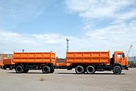 Перевозка зерна автотранспортом с НДС