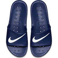 Шлепанцы Nike Kawa Shower 832528400 45  29 см Темносиние, КОД: 240209