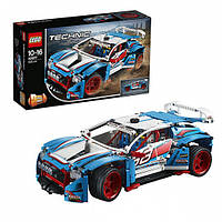 Конструктор лего техник  Гоночный автомобиль Lego Technic Bugatti Chiron 42077