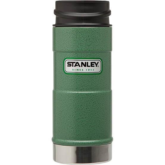 Кружка термо зеленая 0,35 l Classic   (ST-10-01569-005)