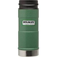 Кружка термо зеленая 0,35 l Classic   (ST-10-01569-005), фото 1