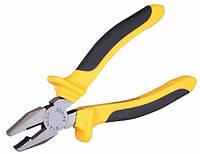 Плоскогубцы комбинированные CR-V180 мм Hand Tools