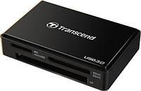 Картридер Transcend TS-RDF8K USB 3.0 / в магазине