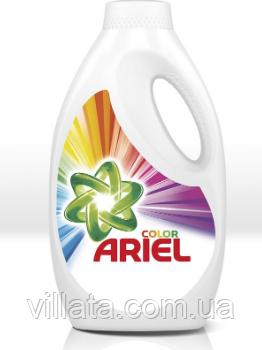 Гель концентрированный Ariel гель Сolor 2.2л, 40ст.