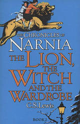 Книга The Lion, The Witch and the Wardrobe (Book 2)