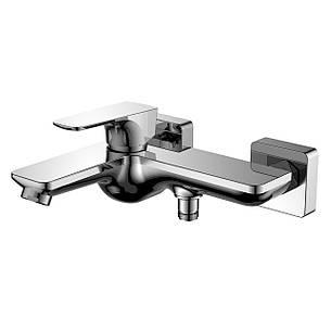VALTICE смеситель для ванны, хром, 35мм, фото 2