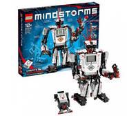 Конструктор лего Lego Mindstorms EV3 31313, фото 1