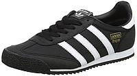 Кроссовки Adidas DragOn J 37.5 Черный (4057283996076) реплика
