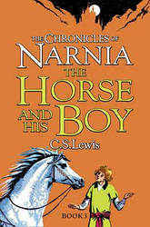 Книга The Horse and His Boy (Book 3)