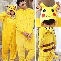 Пижама Кигуруми детский размер Покемон купить в Украине цельная пижама  покемон маленькая ( Kigurumi pokemon ) 75a3494895a07
