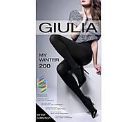Женские колготки 200 den My Winter  Giulia
