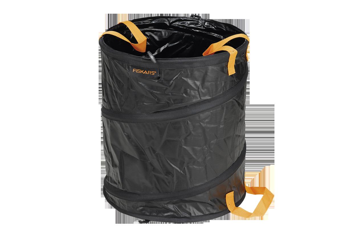 Складной садовый мешок Fiskars Solid 172 л  (1015647)