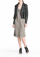 Куртка aLOT 44 Черная, КОД: 261577