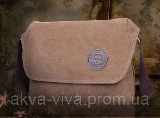 85ce094b875a Мужская тканевая сумка. Формат А4. Варианты цветов: продажа, цена в ...