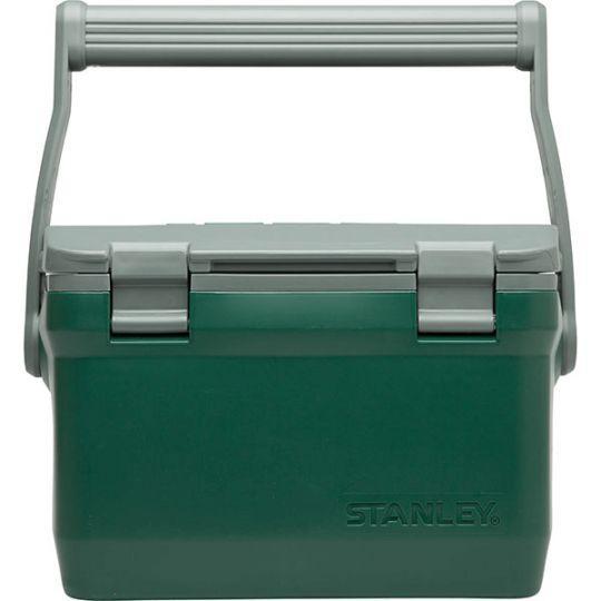 Термоящик термобокс STANLEY Adventure 6.6л зеленый  (10-01622-003)
