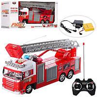 Пожарная машина 666-117A р/у