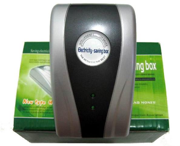 Енергозберігаючі пристрій Power saver