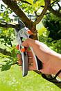Секатор с храповым механизмом Comfort SmartCut Gardena, фото 2