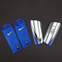 Футбольные щитки Nike Neymar Mercurial Lite, фото 1