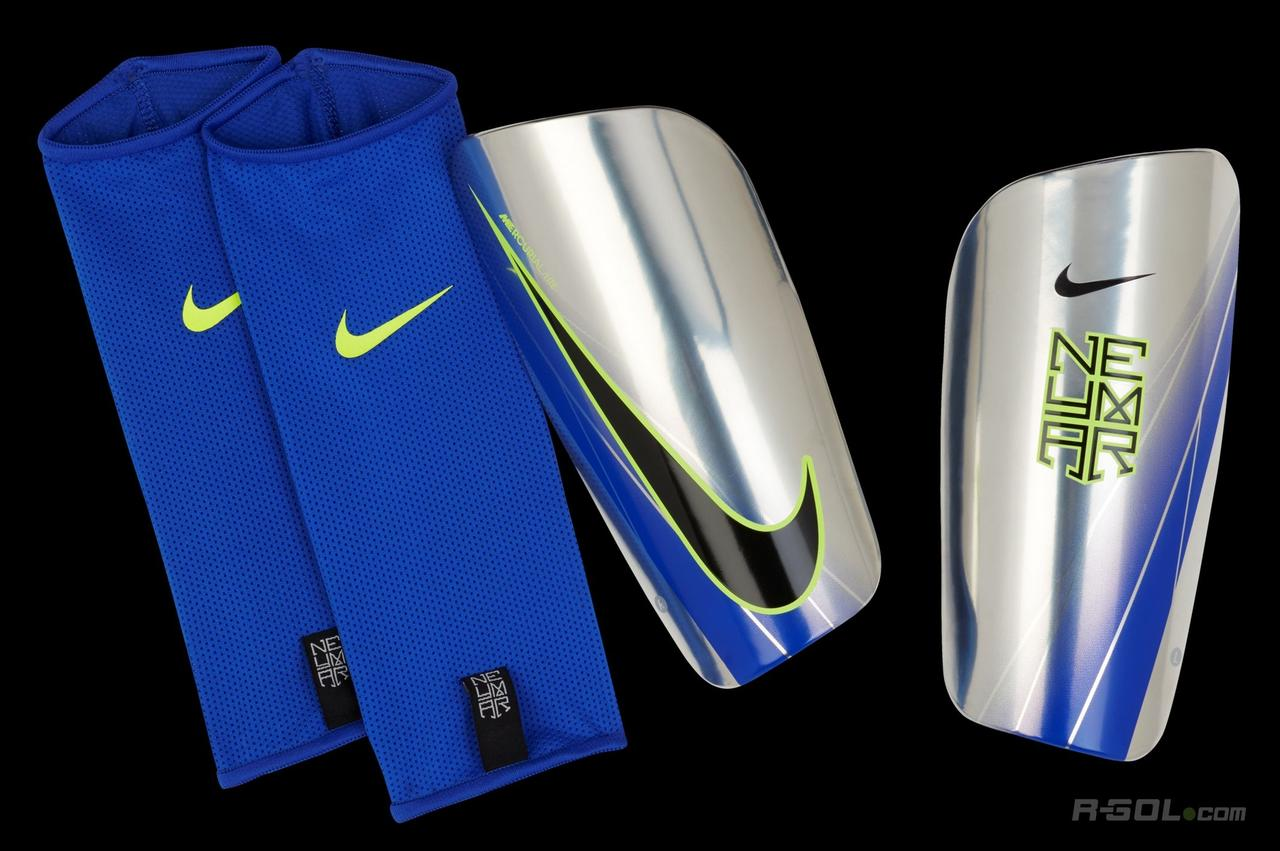 e9fd194d Nike Mercurial Lite: продажа, цена в Киеве. щитки футбольные от ...