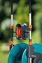 """Тележка Gardena 60 HG Set Classic со шлангом 20 м 1/2"""", фото 3"""