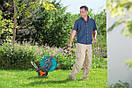 Тележка для шланга Gardena Classic 100 HG, фото 2