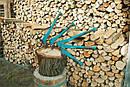 Топор универсальный Gardena 1000А, фото 3