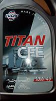 Моторное масло TITAN CFE MC SAE10W-40