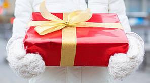 Подарочная упаковка для Вашей покупки!