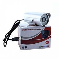 Камера видеонаблюдения наружная USB, фото 1