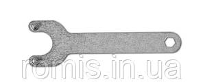 Ключ для угловой шлифмашины / 22-603, сталь