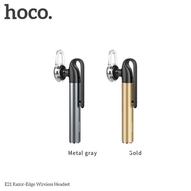 Bluetooth Гарнитура Hoco E21
