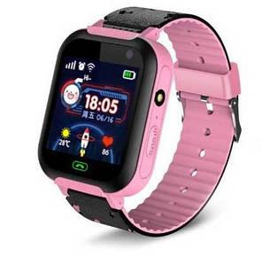 Детские умные часы SUNROZ A25S смарт-часы GPS LBS