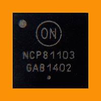 Микросхема On Semiconductor NCP81103