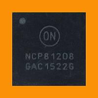 Микросхема On Semiconductor NCP81208