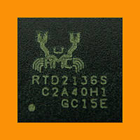 Микросхема Realtek RTD2136S