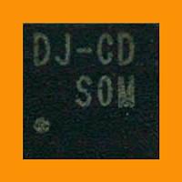 Микросхема Richtek RT8202 DJ=
