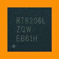 Микросхема Richtek RT8206LZQW