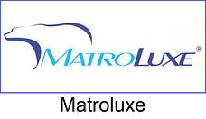 Матраци дитячі Matroluxe Baby